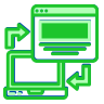 hosting service icon